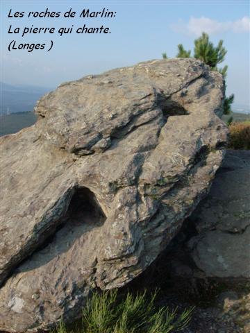 roches de marlin