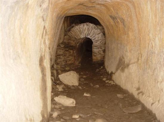 cave du Curé à Chagnon