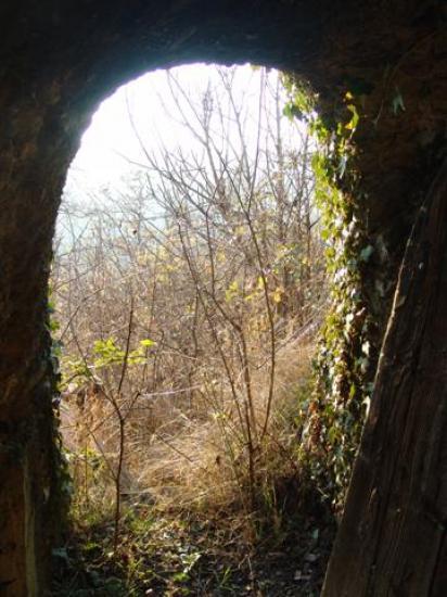 observatoire aqueduc Génilac