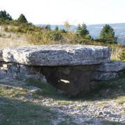 causse mejean dolmen